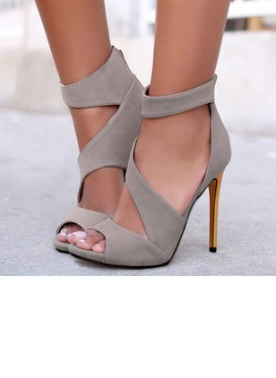 Women's Heels Stiletto Heel Pumps