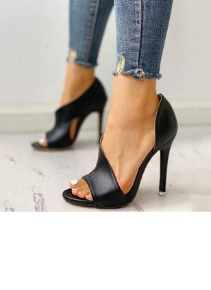 Women's Heels Stiletto Heel Sandals